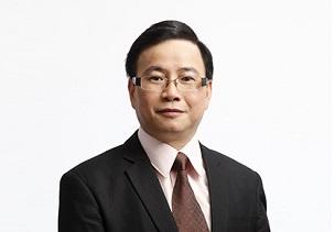 彭智華先生